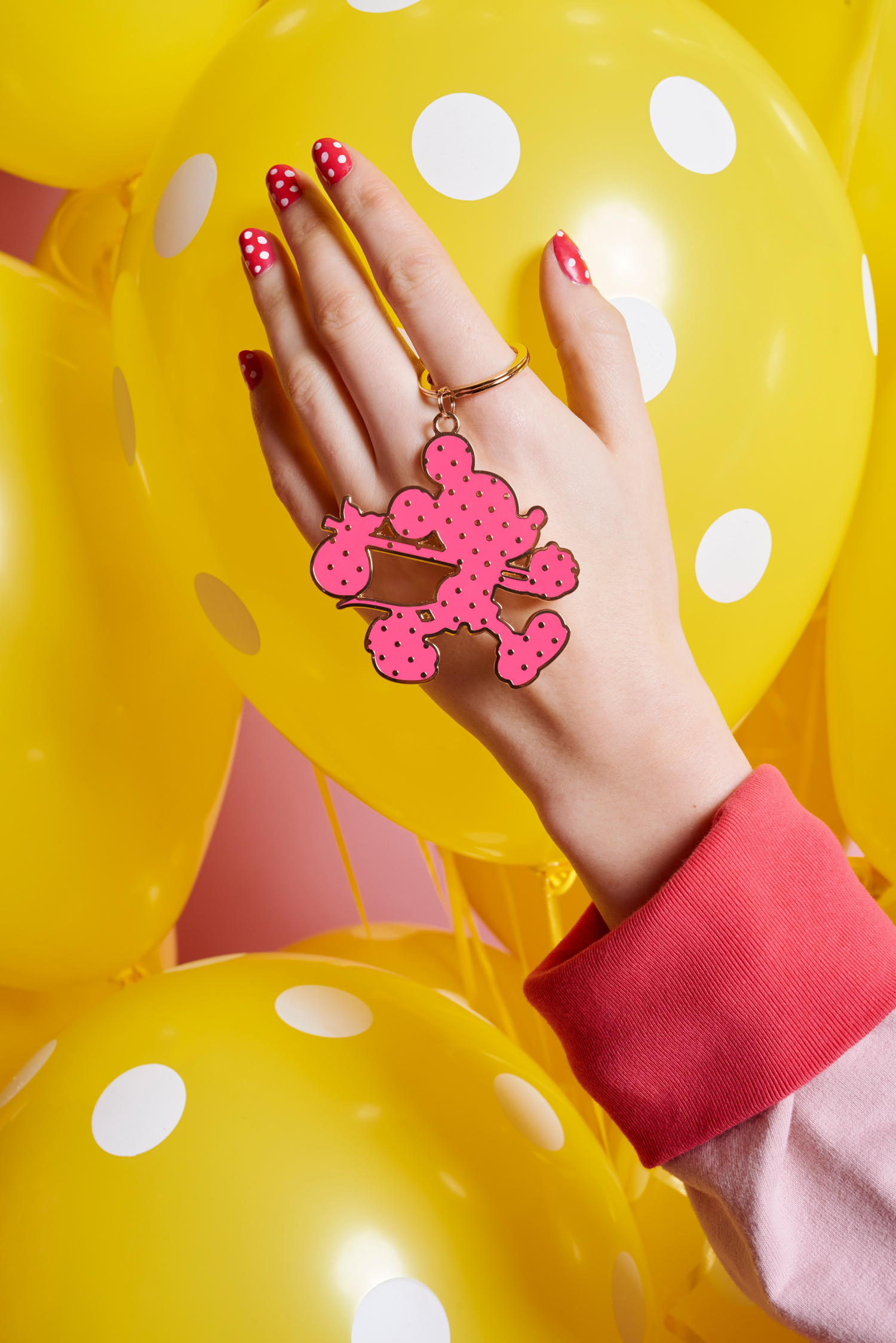 cef6cdbc5057 Karen Walker s Mickey-Inspired Disney Collection Is Perfect for Your ...