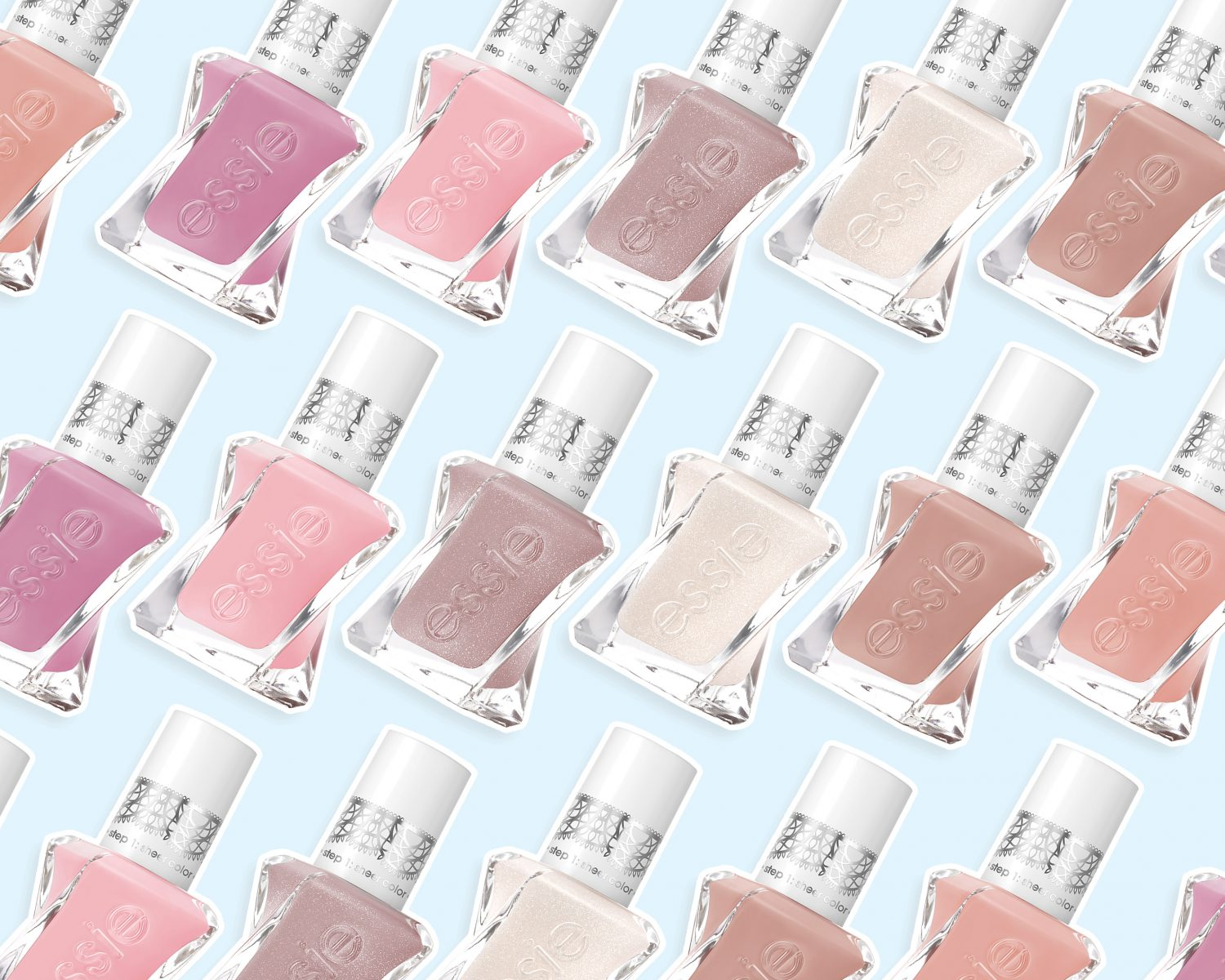 Exclusive: Essie\'s New Polish Collection Was Made for Weddings