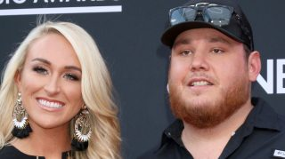 luke combs engaged