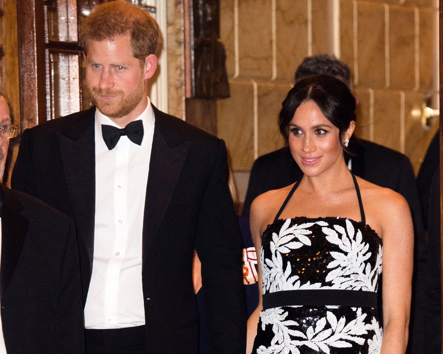 how meghan markle and prince harry marked their six month wedding anniversary how meghan markle and prince harry marked their six month wedding anniversary