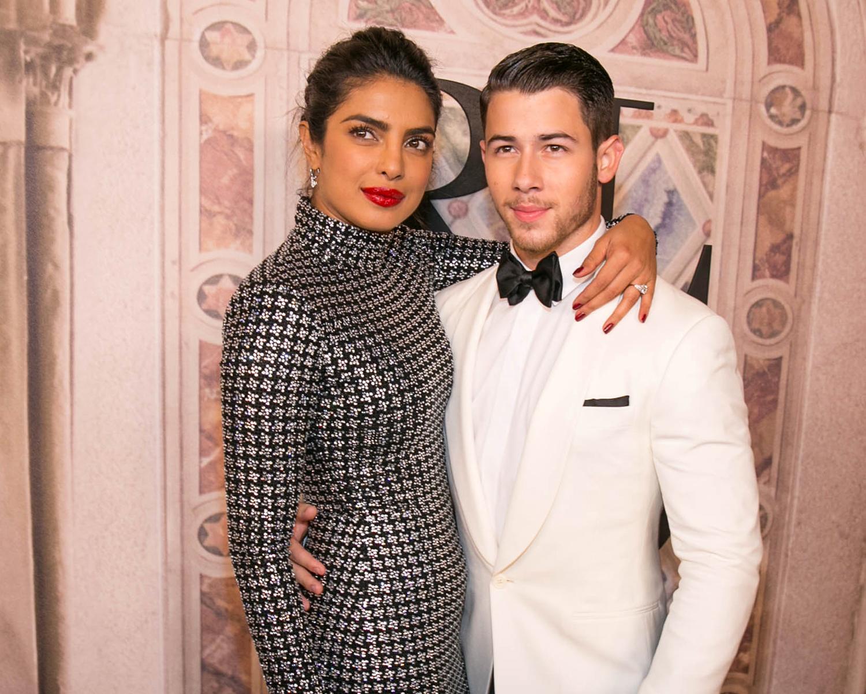 2c493395bde9 Priyanka Chopra s Wedding Week With Nick Jonas Has Officially ...