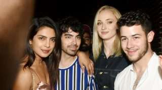 piryanka nick jonas joe sophie turner