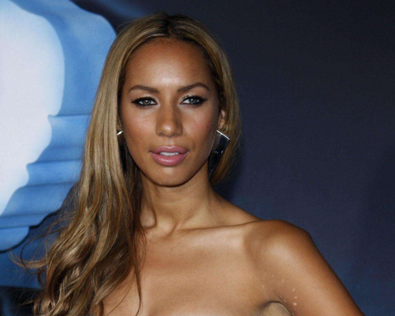 Leona Lewis Nude Photos 89