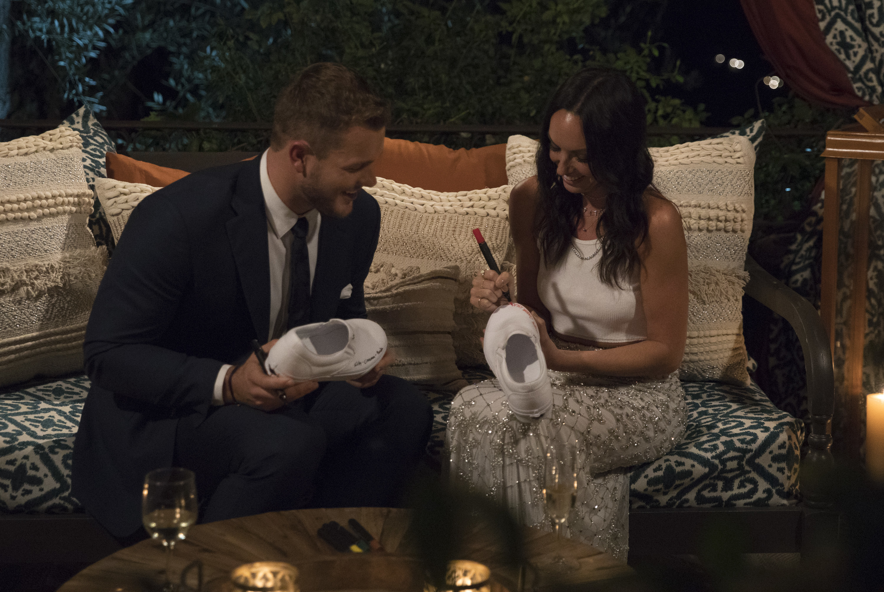 Bachelor 23 - Tracy Shapoff - **Sleuthing Spoilers** 150365_0399