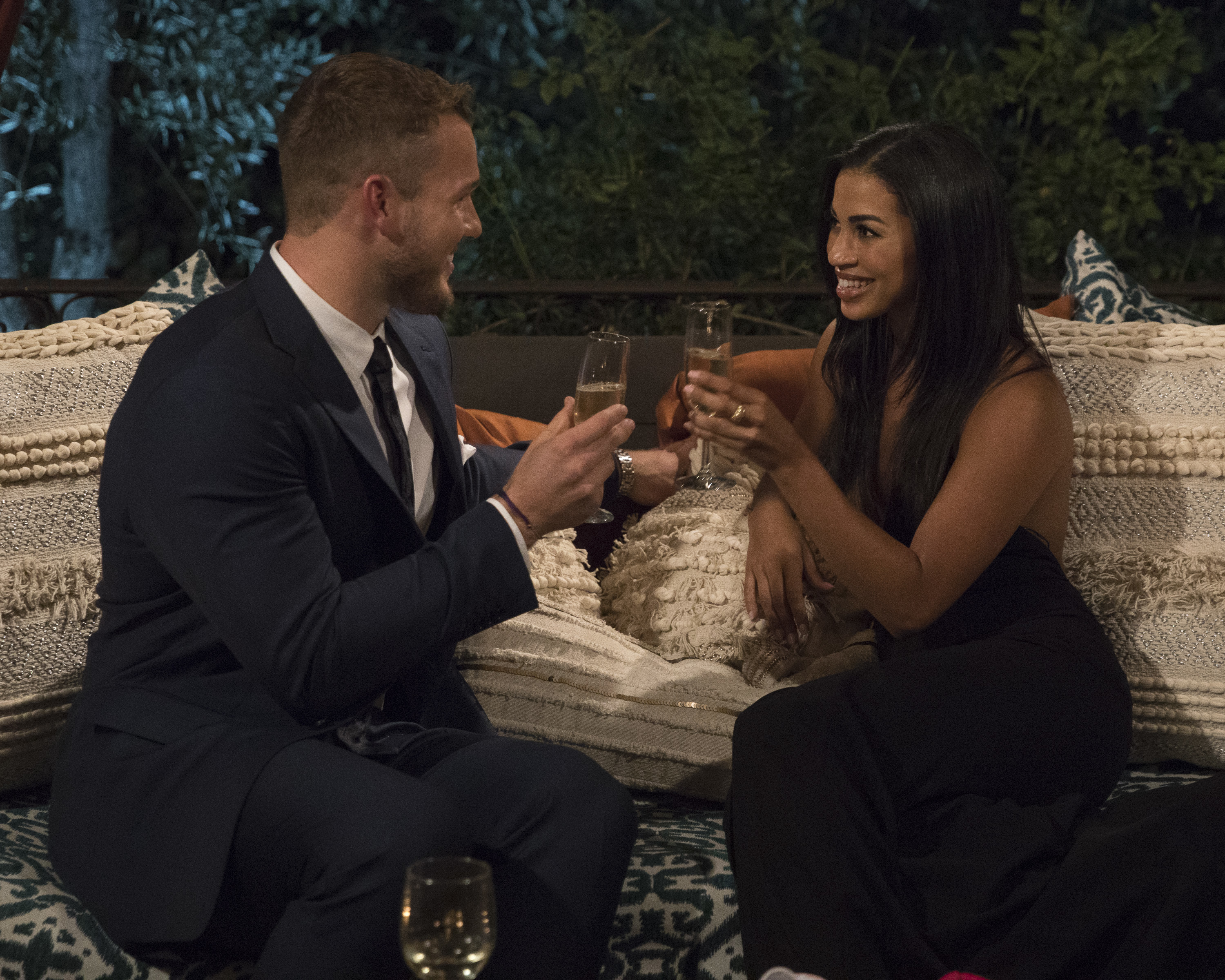 Bachelor 23 - Katie Morton - Discussion - *Sleuthing Spoilers*  - Page 2 150365_0466