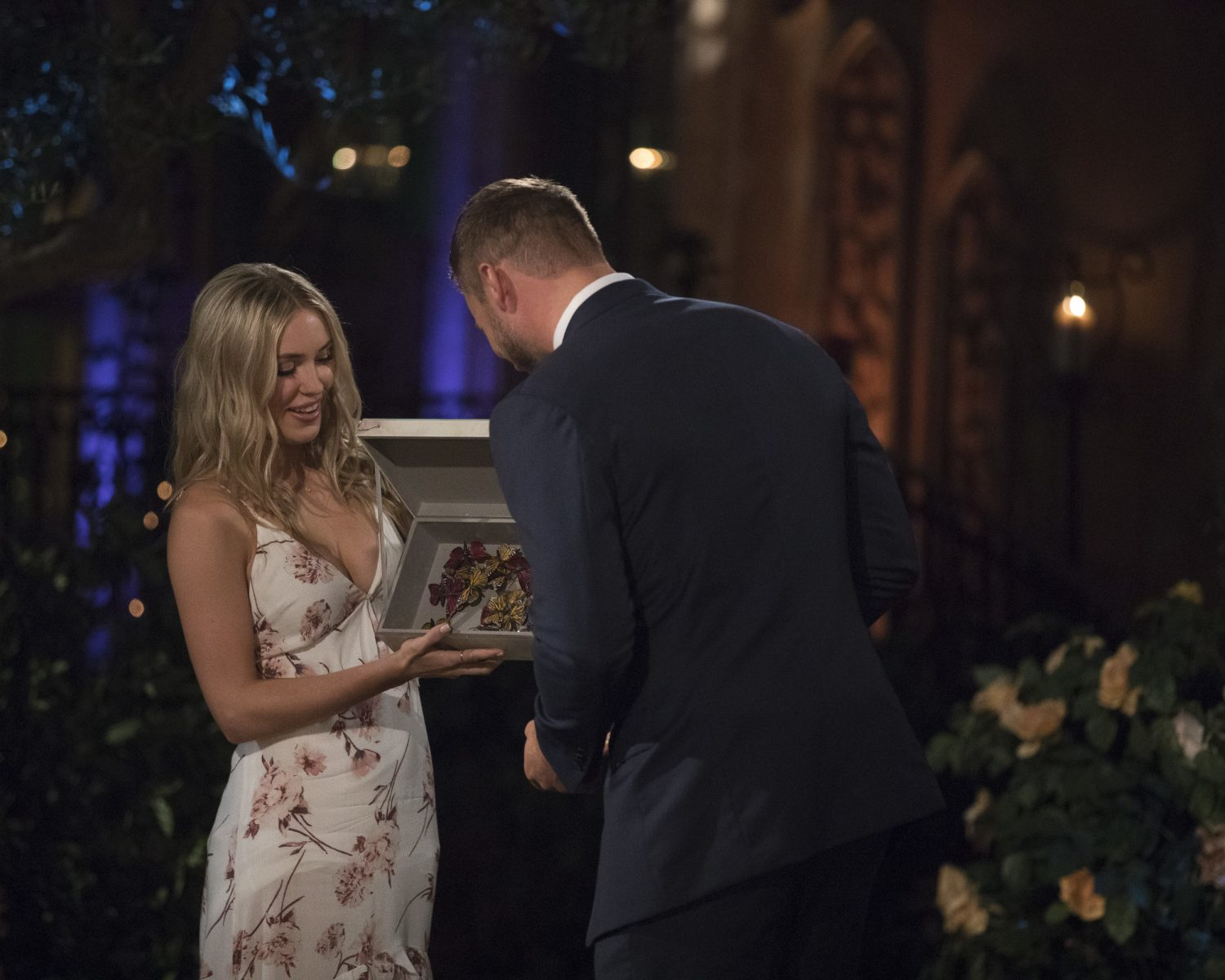 Bachelor Colton Underwood Is Dating Cassie Randolph After Dramatic Season 23 Finale