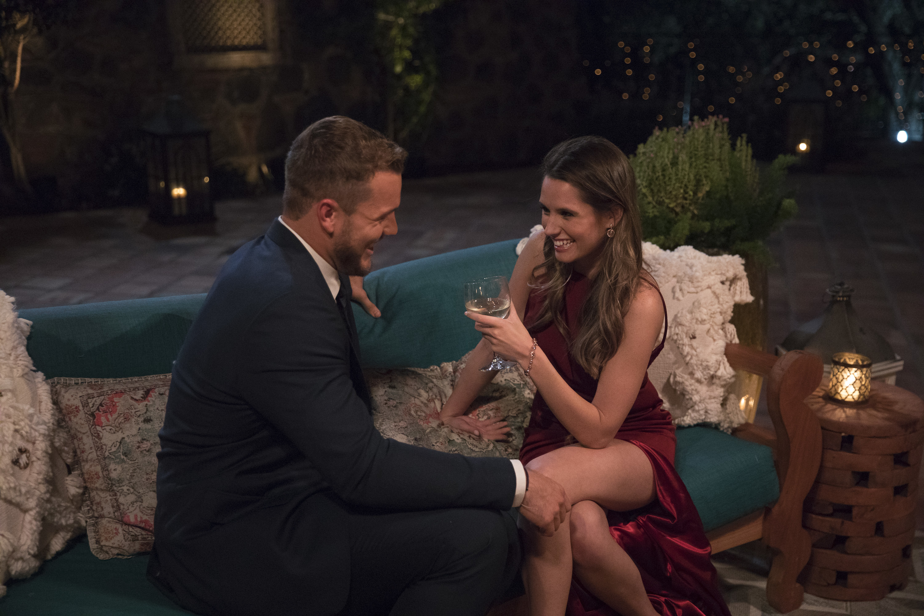 Bachelor 23 - Alex Dillon - Discussion - *Sleuthing Spoilers* 150365_0791