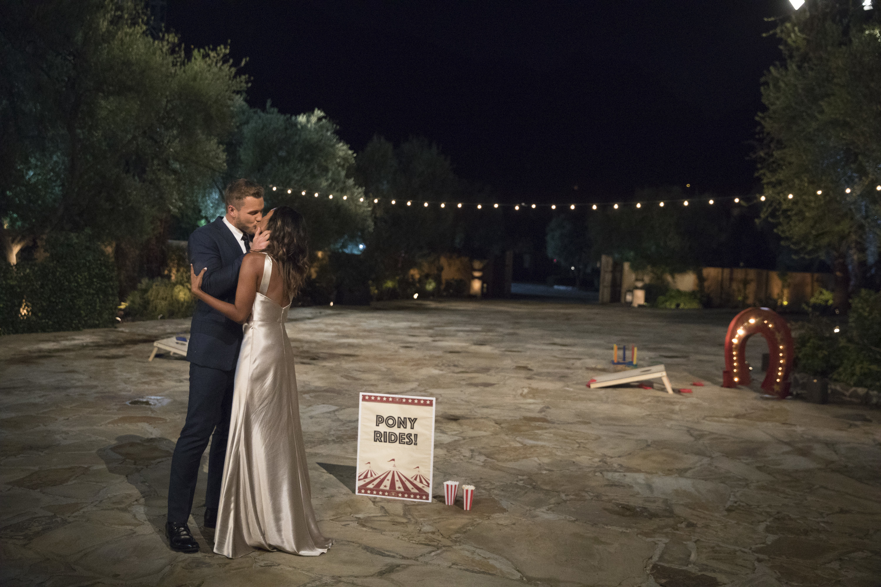 Bachelor 23 - Tayshia Adams - Discussion - *Sleuthing Spoilers* - Page 8 150365_1234
