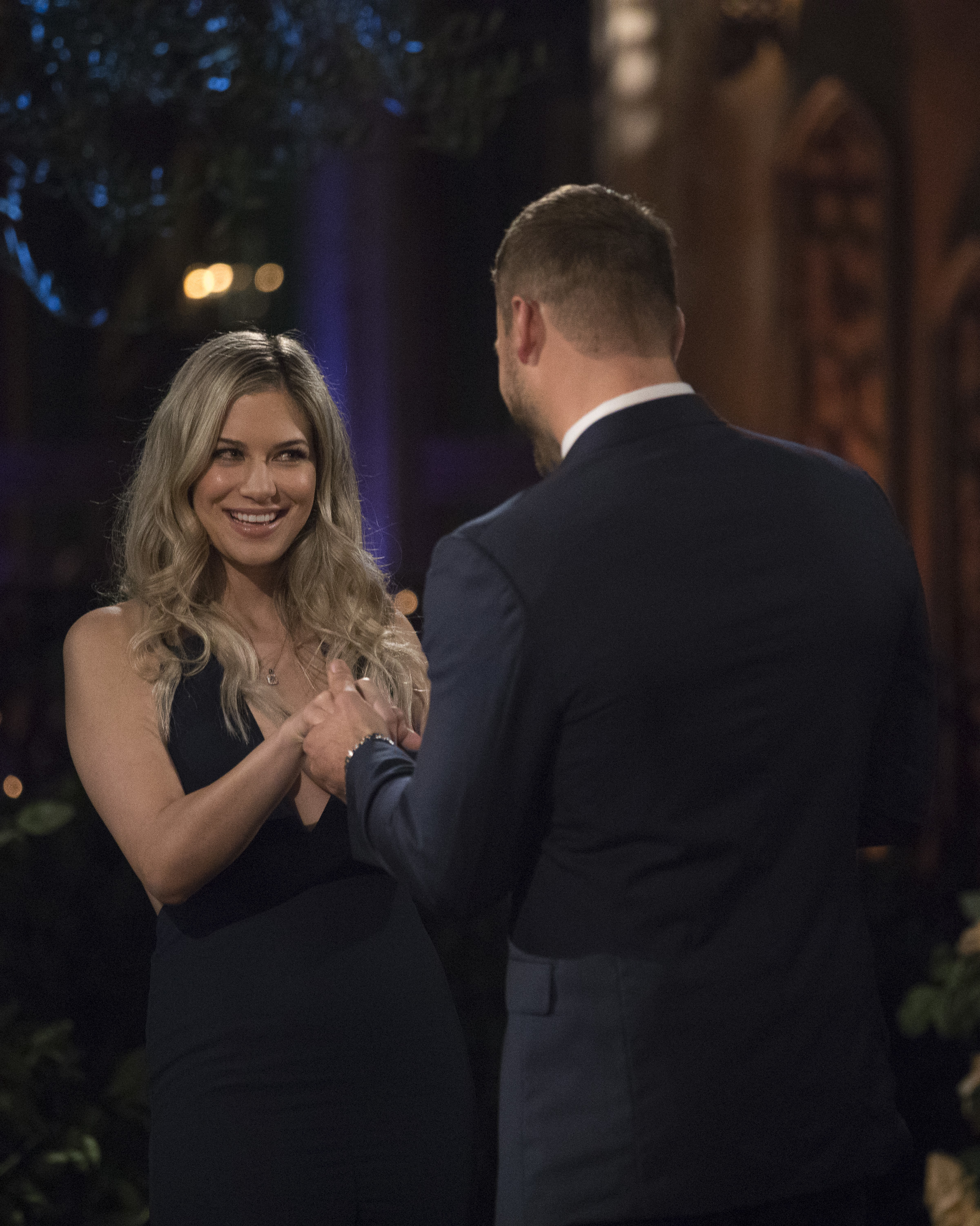 Bachelor 23 - Nina Bartula - Discussion - *Sleuthing Spoilers* 150365_1974