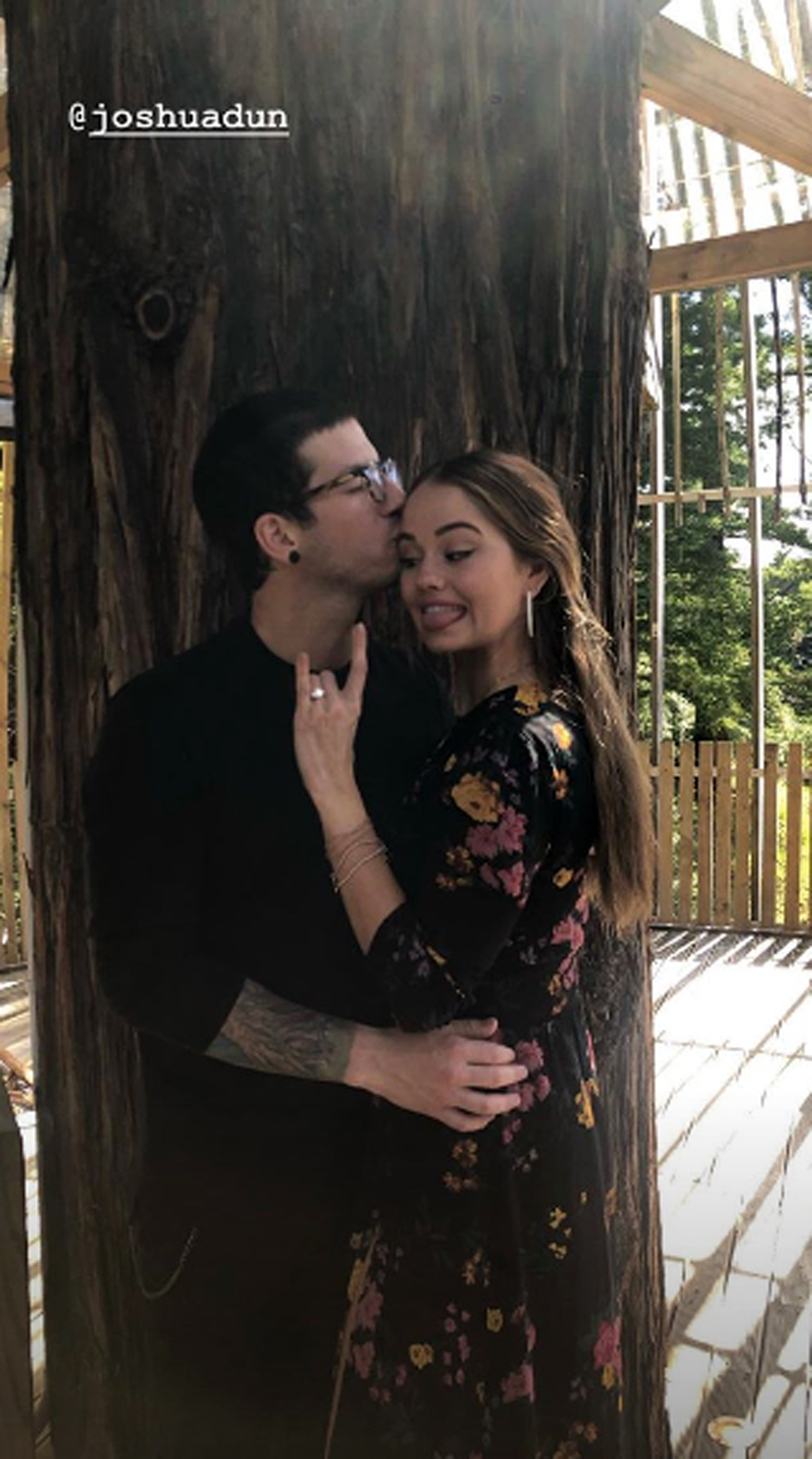 Disney Channel S Debby Ryan Is Engaged To Josh Dun See