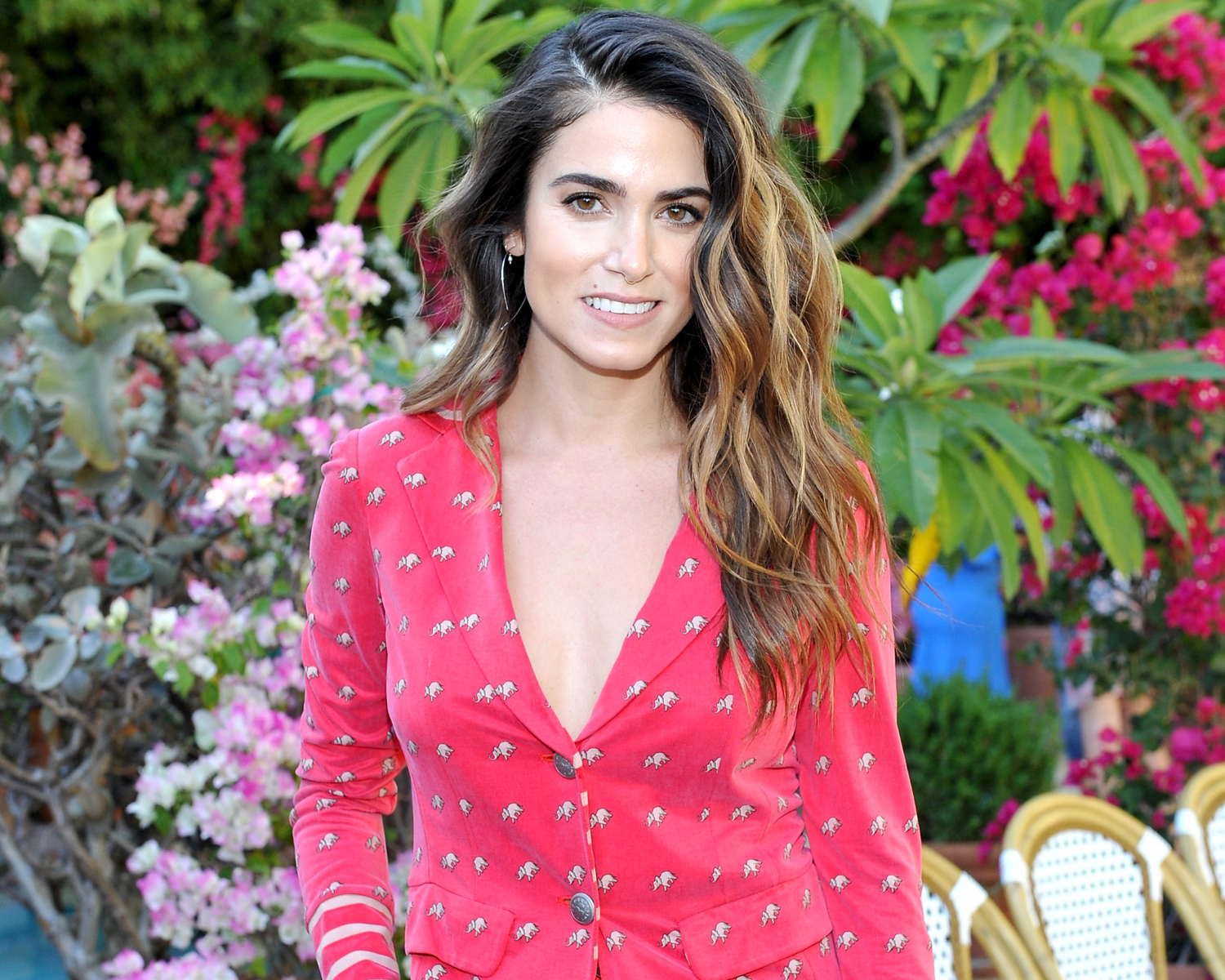 Exclusive: Nikki Reed on Why Husband Ian Somerhalder Will Redesign Her Engagement Ring