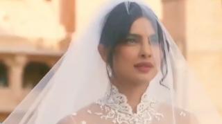 priyanka chopra bridal beauty