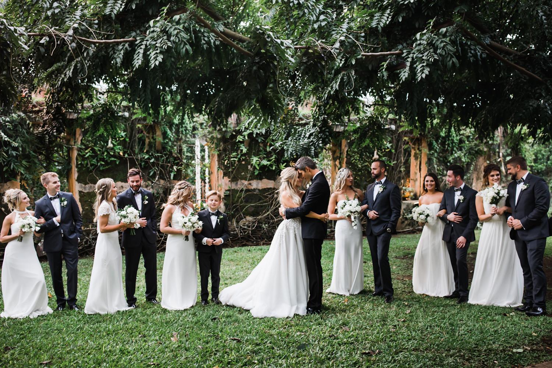 Bridesmaids celebrity weddings in 2019