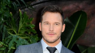 chris pratt engaged