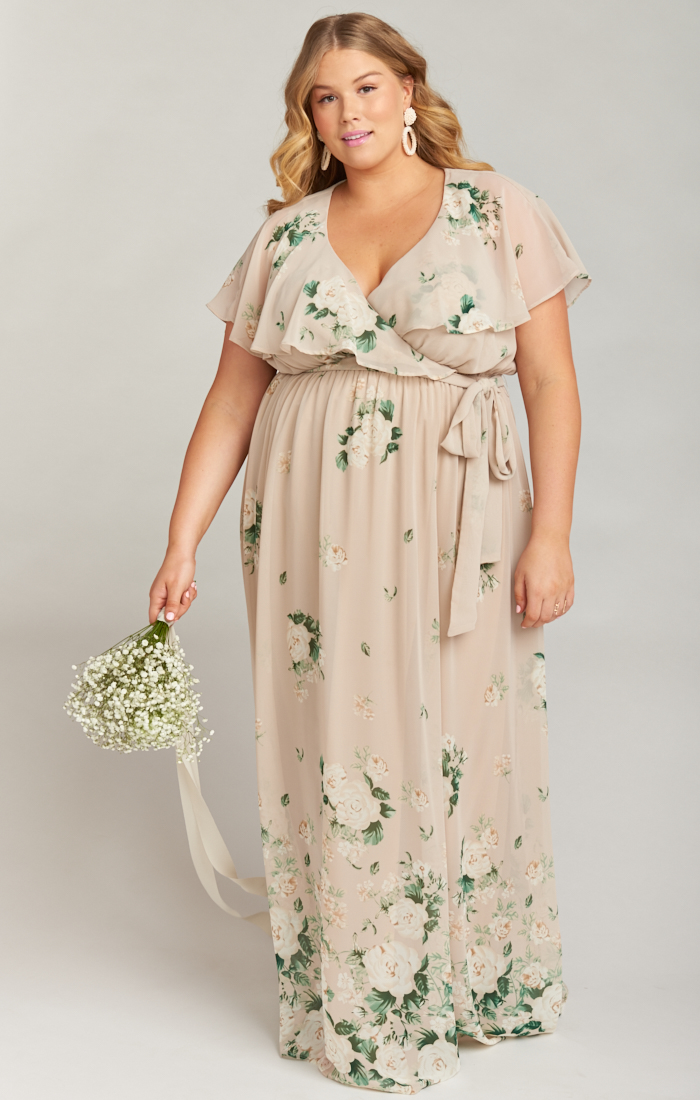 c2f909223997 Show Me Your Mumu Reveals New Size-Inclusive Options for All Bridesmaids