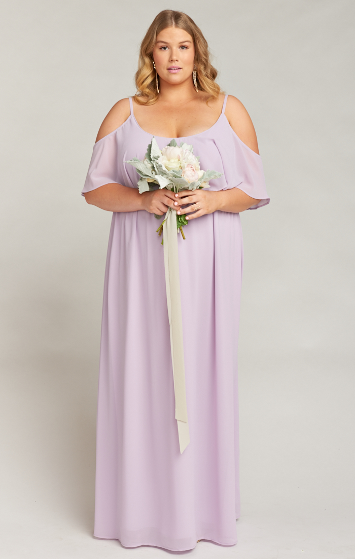 3d010398429 Show Me Your Mumu Reveals New Size-Inclusive Options for All Bridesmaids