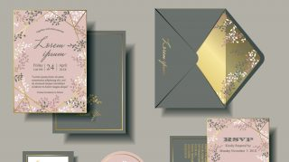 invitations card