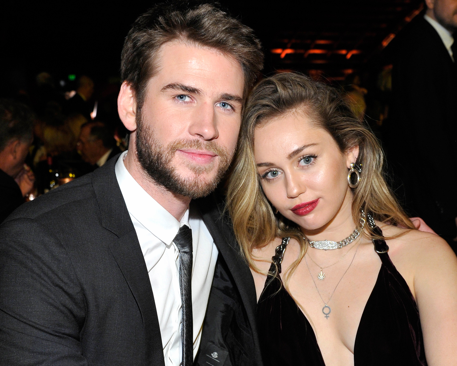 Miley Cyrus Can't Stop Sharing Wedding Photos (And We Fully Support It)
