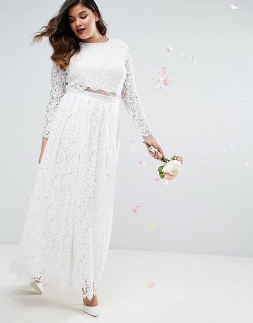 2e6985c0fb6b Asos Edition Floral Embroidered Halter Prom Midi Dress
