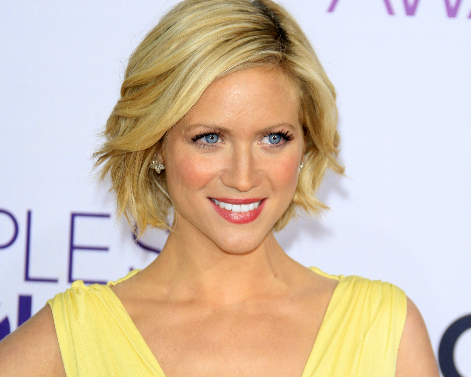 Brittany Snow Nude Photos 15
