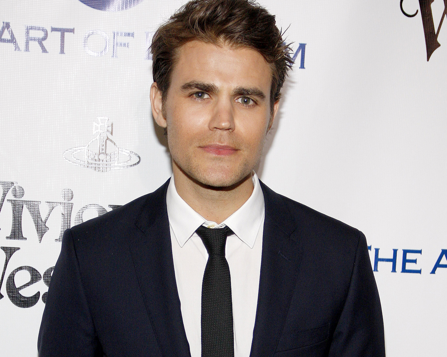 The Vampire Diaries' Paul Wesley Is Supposedly Married
