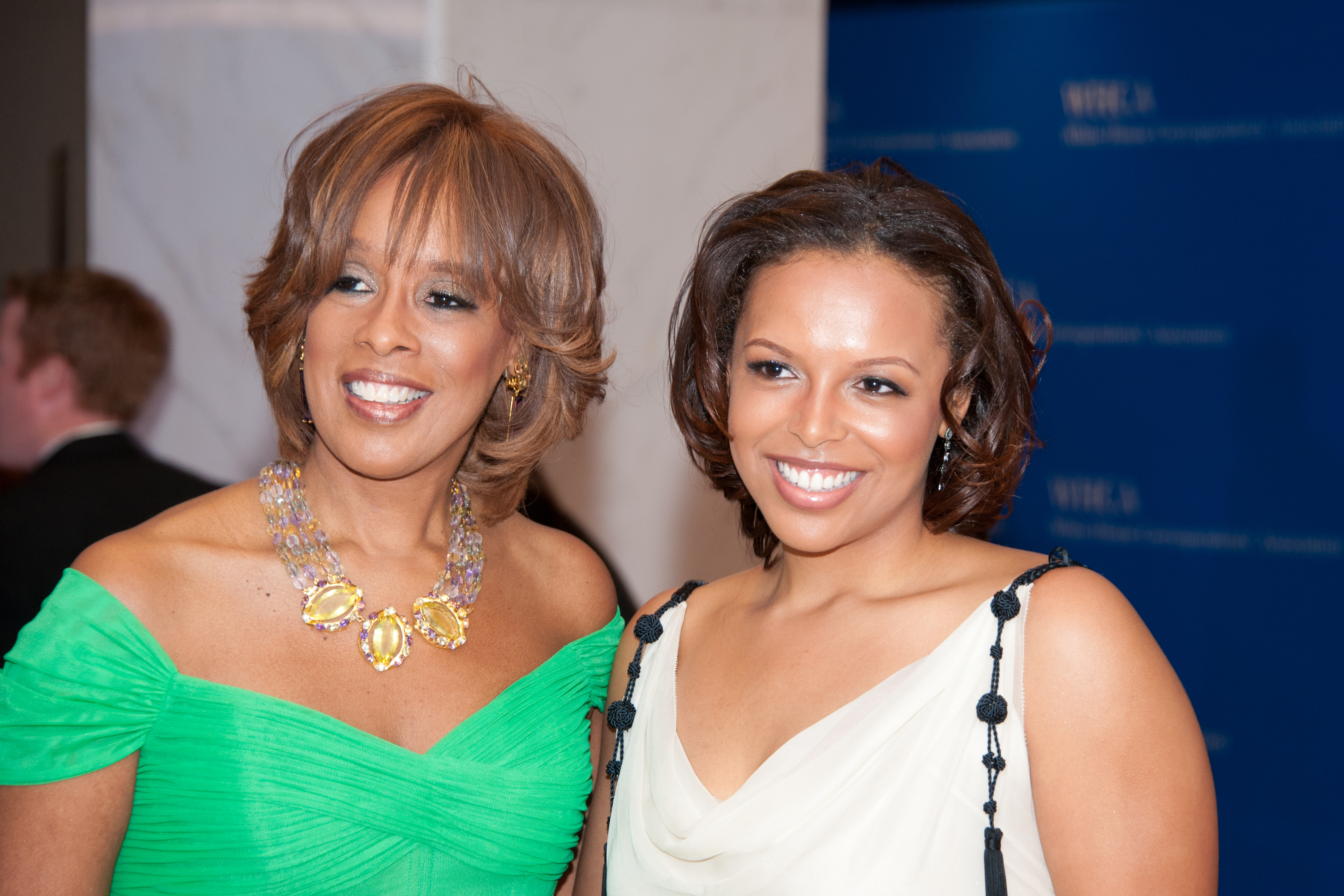 Gayle King S Daughter Kirby Bumpus Is Engaged See Gorgeous Ring