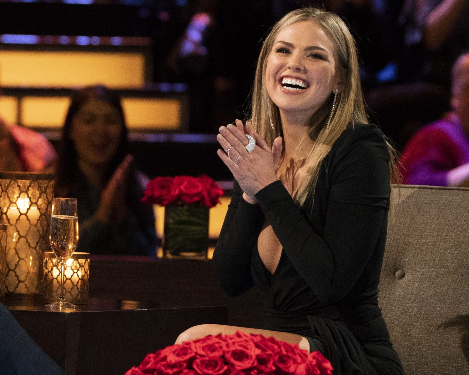 "Bachelorette Hannah Brown Was Selected ""Weeks Before"" the Announcement"