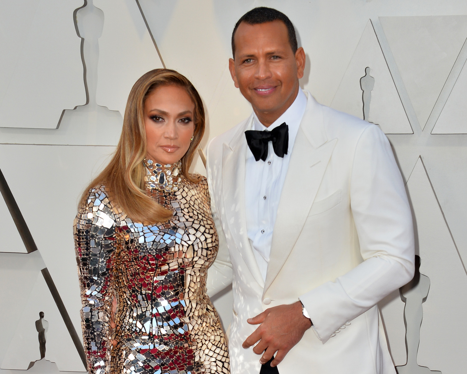 Jennifer Lopez and Alex Rodriguez Speak Out for the First Time After Their Engagement