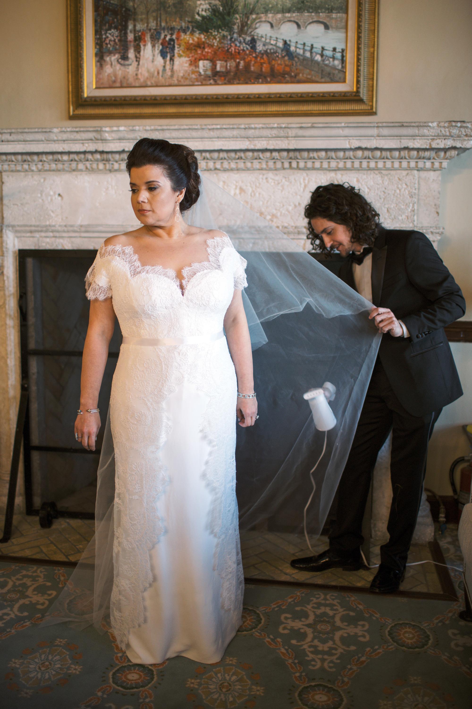 Ana Navarro Wedding.Cnn S Ana Navarro Marries Al Cardenas In Miami Wedding See