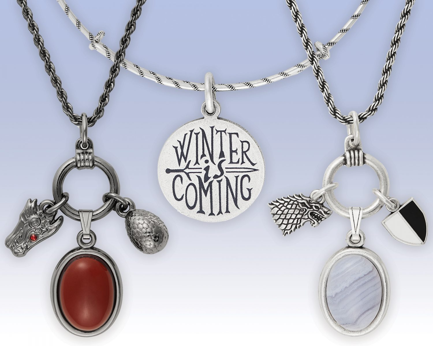 Game Of Thrones And Alex And Ani Just Dropped A Jewelry Collection