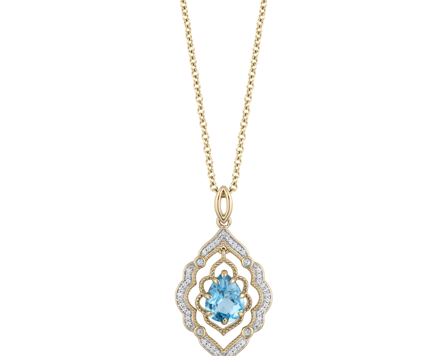 Disney Launches Aladdin Jewelry Collection With Zales