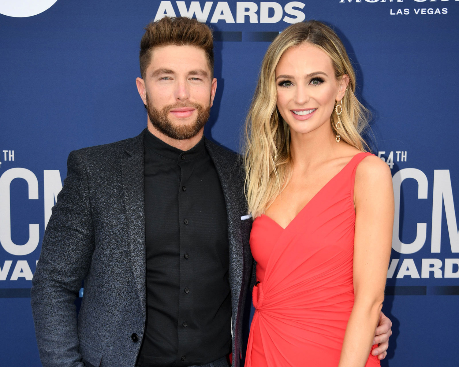 The Bachelor's Lauren Bushnell Is Engaged to Chris Lane