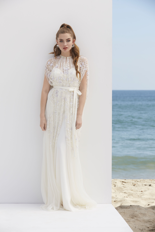 0fa1bf357d0 By Watters Marlena Dress