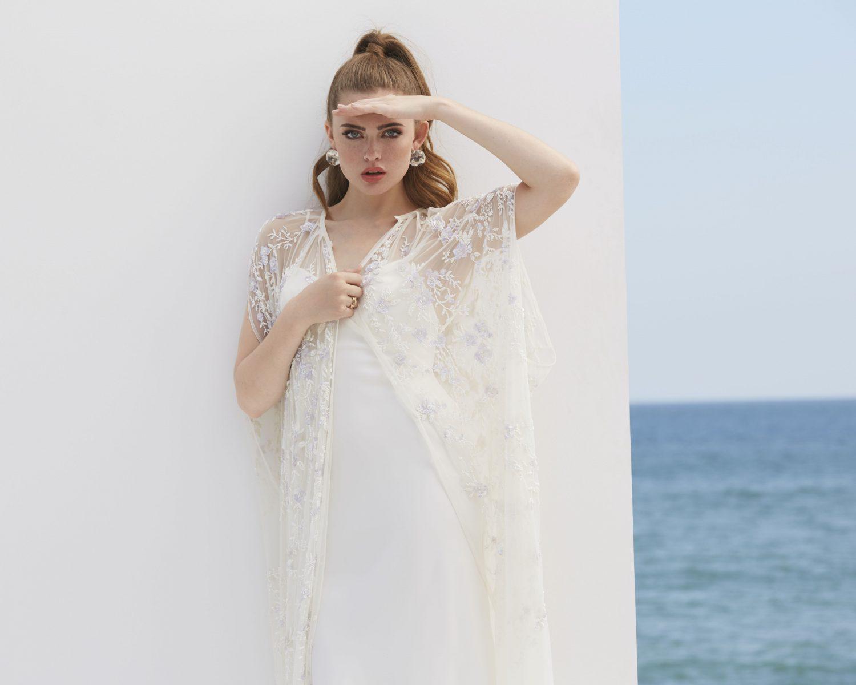 b21ca8ba354 ... designerswedding dresses. By Watters Marlena Dress