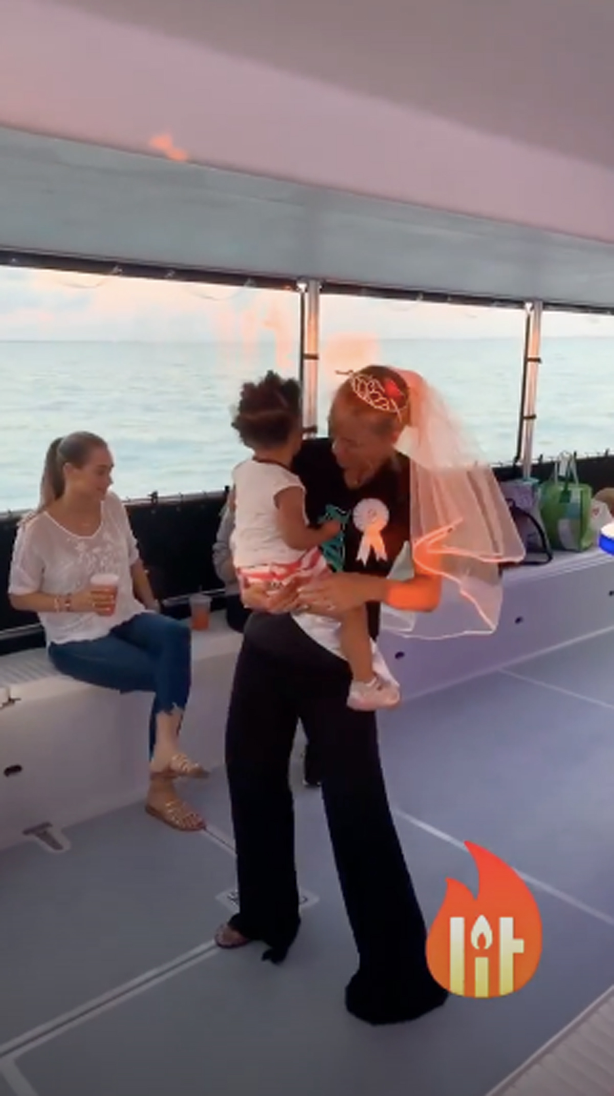 Caroline Wozniacki S Bachelorette Party In The Bahamas Is