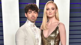 sophie turner joe jonas wedding photo