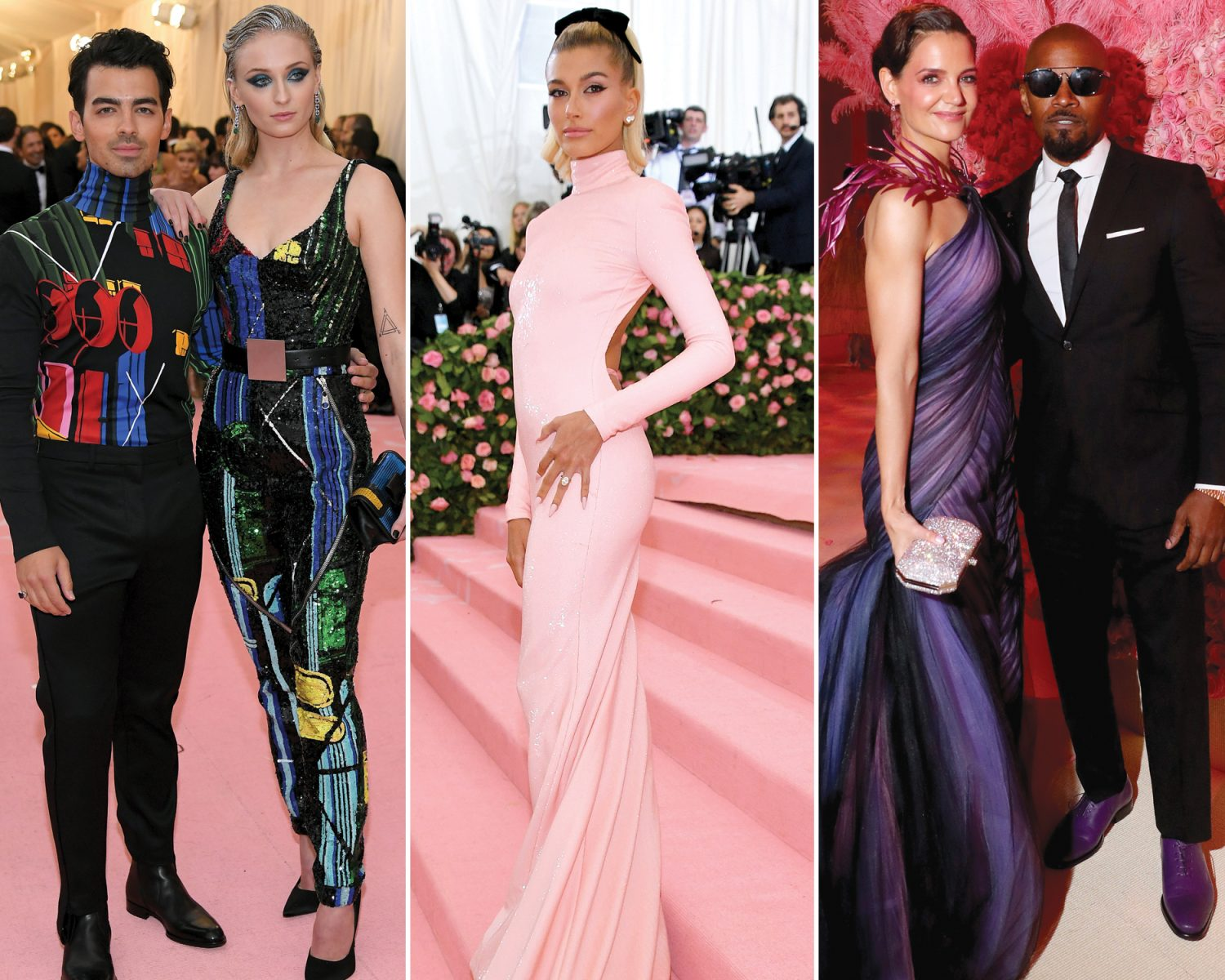 The Most Noteworthy Couple Moments of the 2019 Met Gala