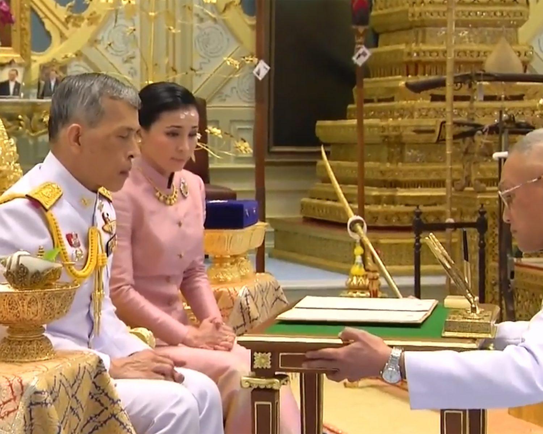 Thailand suthida In Thailand,