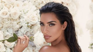 kim kardashian beauty