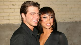 Carrie Ann Inaba Wedding.Dancing With The Stars Archives The Knot News