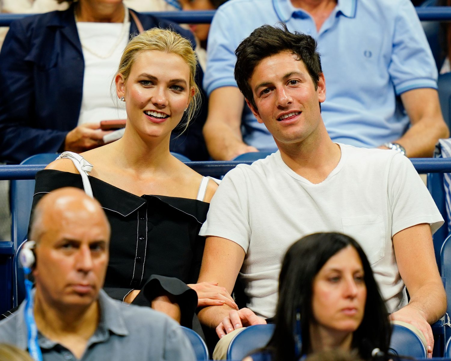 Karlie Kloss and Josh Kushner second wedding