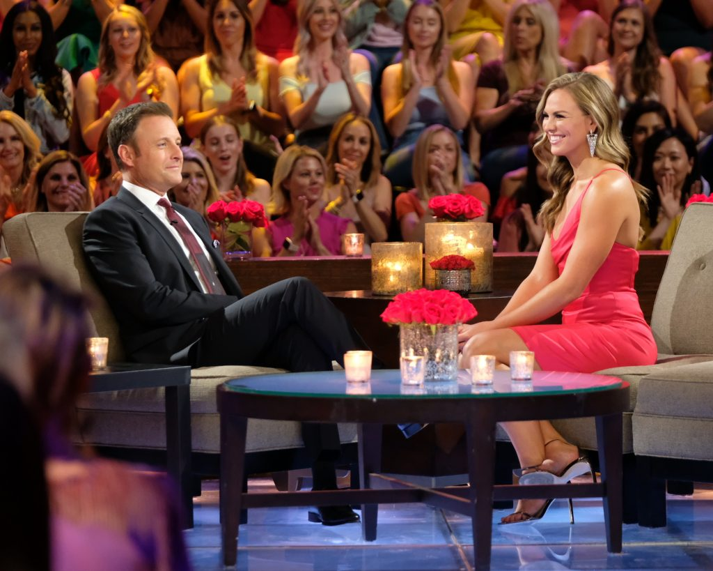 Who Is The Next Bachelor Hannah Brown Reveals Her Pick