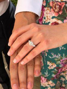 princess beatrice ring
