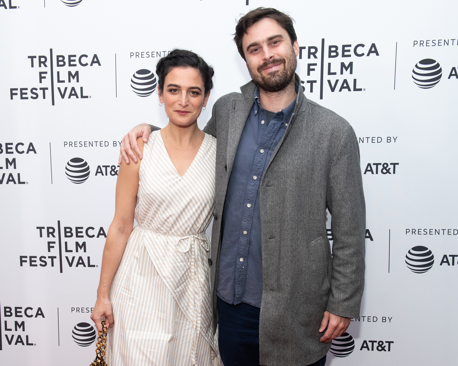 Jenny Slate's Engagement Story to Ben Shattuck Is Hilariously Cute (Of Course)
