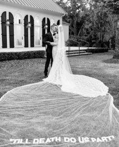 hailey bieber justin bieber wedding