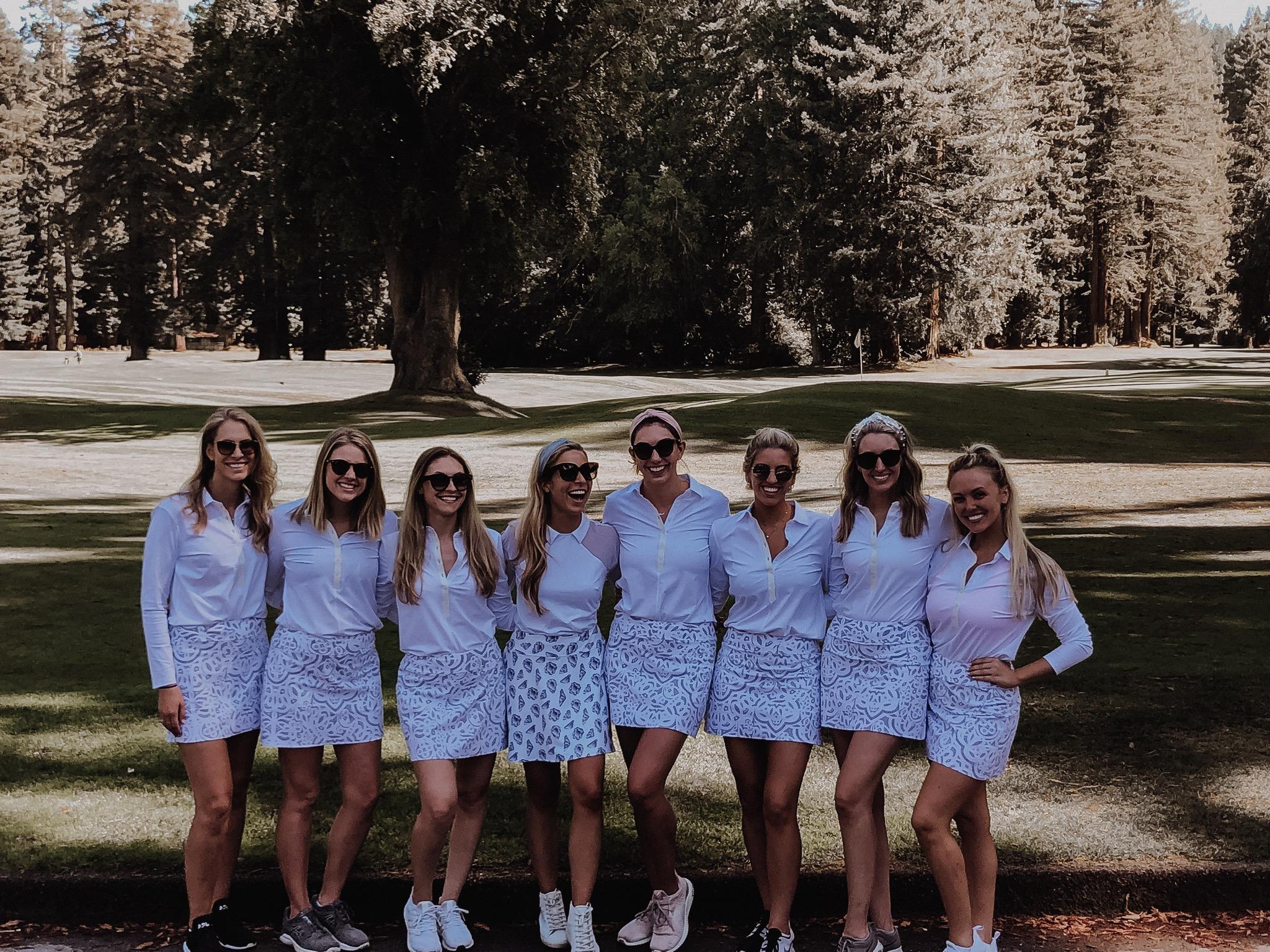 Kira Kazantsev Golf Tournament