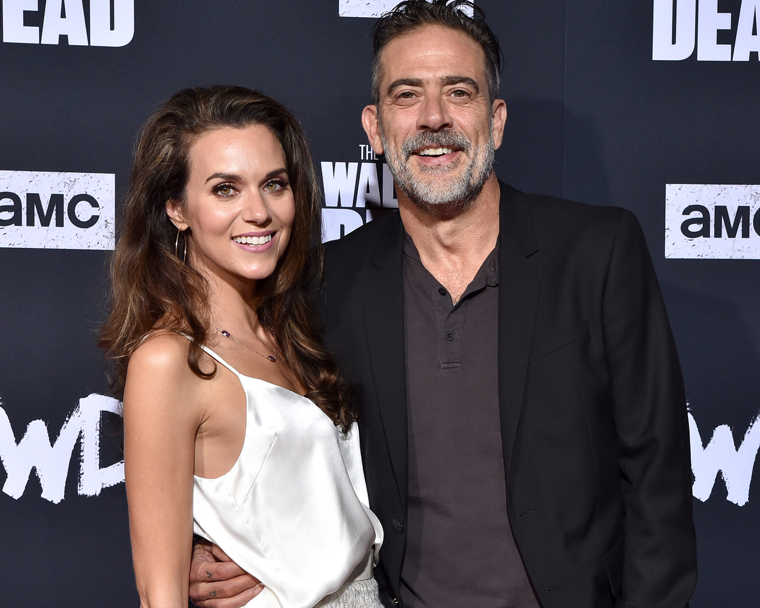 "Jeffrey Dean Morgan and Hilarie Burton Had the ""Best Wedding Ever,"" According To Their Wedding Guests"