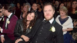 imagine dragons dan reynolds wife aja volkman