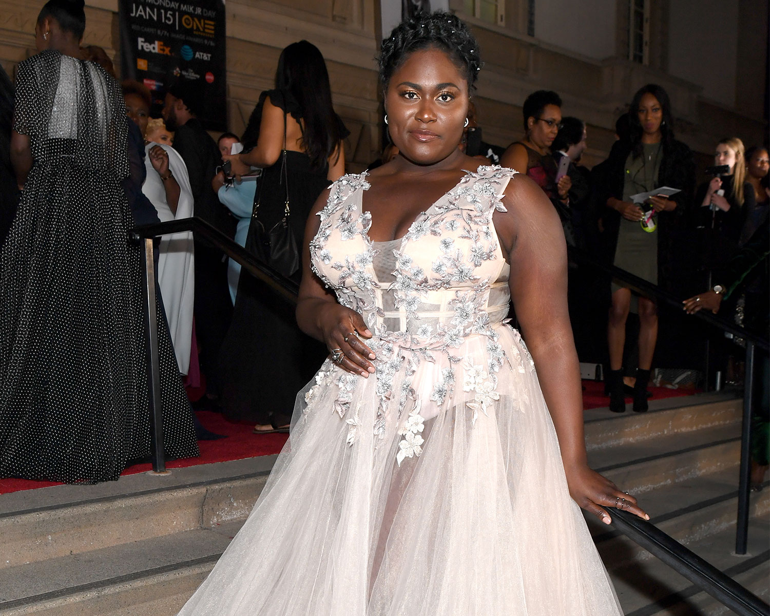danielle brooks boyfriend engaged