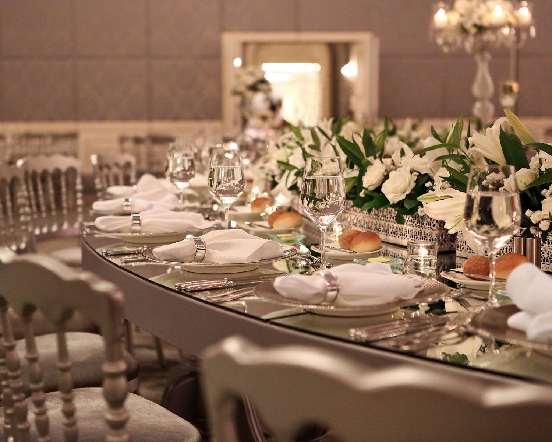 A wedding venue, not Noah's Events
